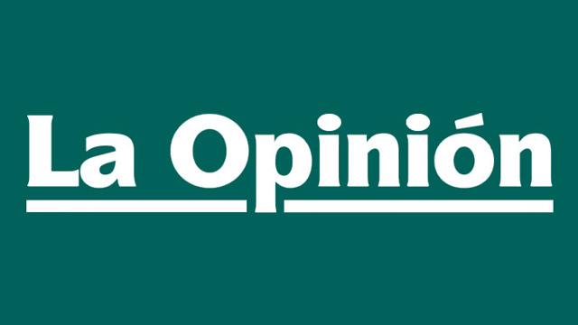 La Opinion   Tina D  39 Marco